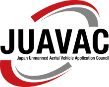 JUAVAC Japan Unmanned Aerial Vehicle Application Council